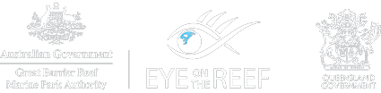 Great Barrier Reef Marine Park Authority - Eye on the Reef