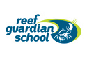 Image of Reef Guardian School Logo