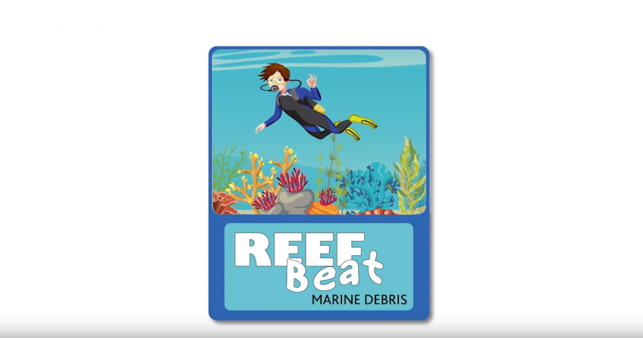 Reef beat series - threats to the Reef