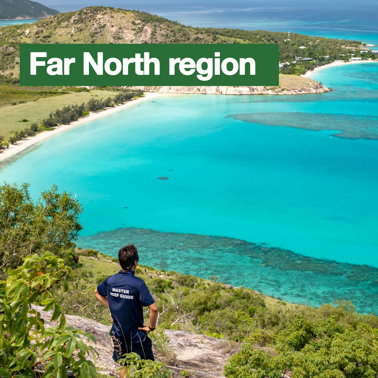 Far North region