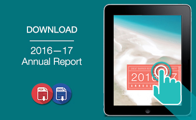 Thumbnail image of the 2016-17 Annual report
