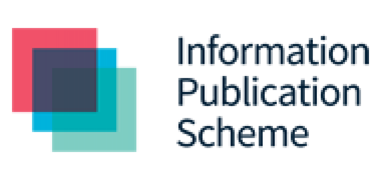 Information Publication Scheme Log image