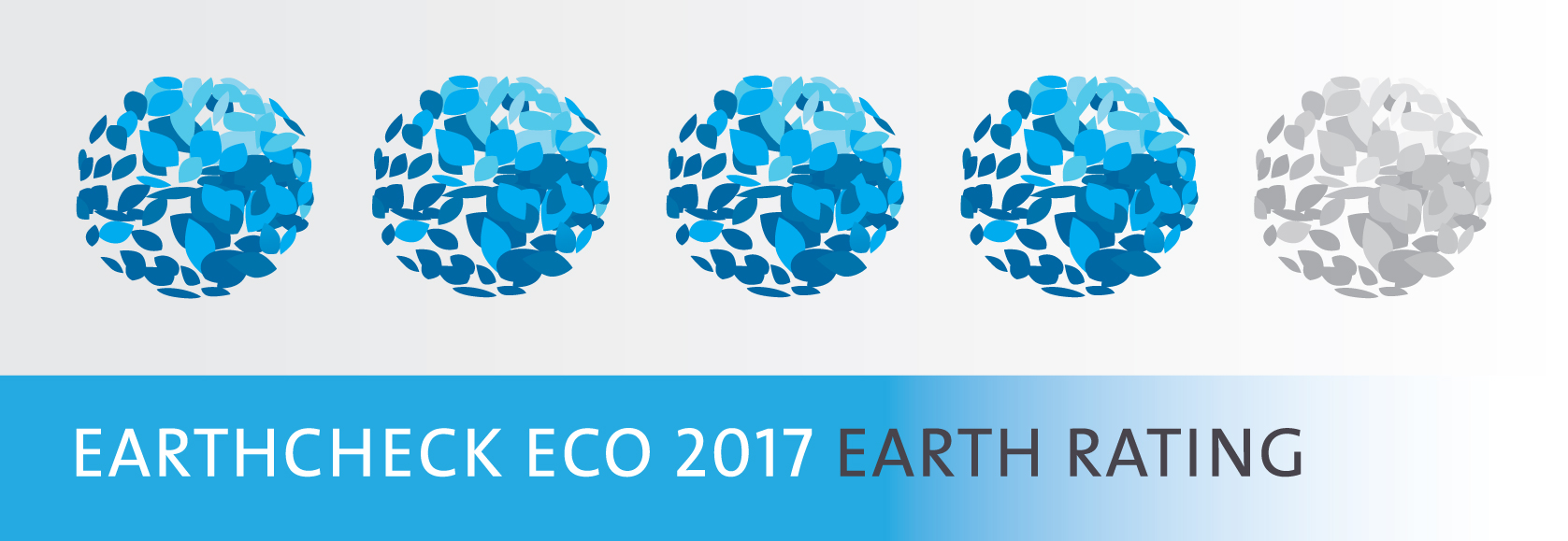 EarthCheck-Eco-rating-4-stars